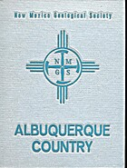 Guidebook of the Albuquerque Country by…