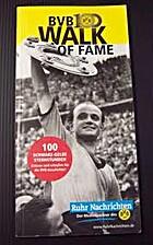 BVB Walk of Fame by Hermann Beckfeld