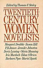 Twentieth Century Women Novelists by Thomas…