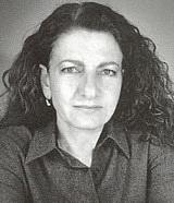 Author photo. National Book Centre of Greece