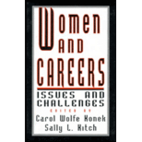 Women and Careers: Issues and Challenges by…