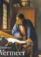 Johannes Vermeer by Arthur K. Wheelock