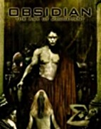 Obsidian: The Age of Judgement by Micah…