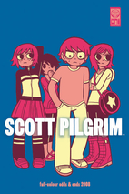 Scott Pilgrim, Full Color Odds & Ends 2008…
