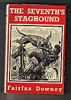 The Seventh's Staghound by Fairfax Davis…