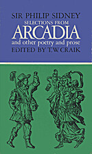 Selections from Arcadia and other poetry and…