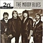 The Best of the Moody Blues by The Moody…