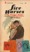 Five Nurses by Rose Williams