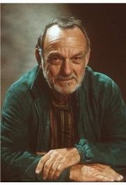 Author photo. Jan Brusse