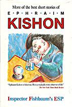 Inspector Fishbaum's ESP by Ephraim…