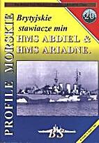 PM 20 - The British Minelayers HMS ABDIEL &…