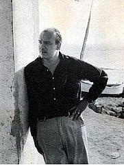 Author photo. Robert Goldstone