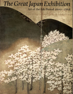 Great Japan Exhibition: Art of the Edo…