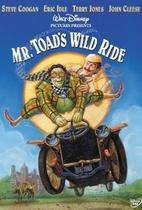 Mr. Toad's Wild Ride by Terry Jones