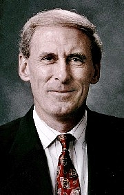 Author photo. Wikipedia (from U.S. Dept. of State)