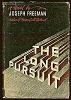 The long pursuit by Joseph Freeman