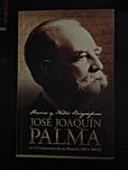 Poesias y Notas Biograficas de Jose Joaquin…