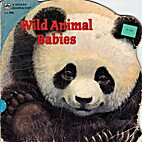Wild Animal Babies by Janet Fulton