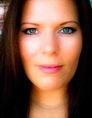 Author photo. Teresa Mummert