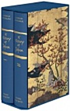 A History of Japan by Conrad Tutman