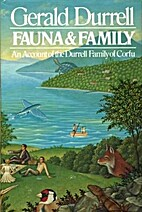 Fauna and Family: An Account of the Durrell…