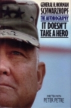 account of the life and works of norman schwarzkopf The life of general h norman schwarzkopf by roger cohen and claudio gatti though the account tends to give too little credit to the critical aerial.