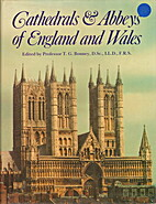 Cathedrals and Abbeys of England and Wales…