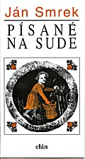 Písané na Sude by Ján Smrek