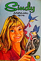 Sindy Annual 1974
