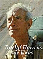 Roelof Horreus de Haas by Eva Huisingh