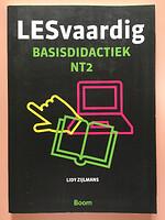 LESvaardig. Basisdidactiek NT2 - Lidy ZIJLMANS