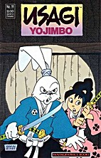 Usagi Yojimbo 19 by Stan Sakai