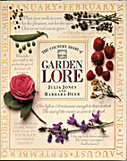 Country Diary of Garden Lore by Julia Jones