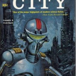 clifford d simak city pdf