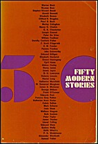 Fifty modern stories by Thomas Marshall Howe…