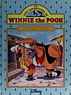 Paw and Order (New Adventures of Winnie the…