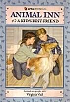 A kid's best friend by Virginia Vail
