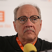 Author photo. Paul Schrader