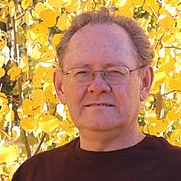 Author photo. Joseph Hutchison