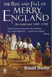 The Rise and Fall of Merry England: The…