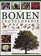 De Bomen encyclopedie by Tony Russell