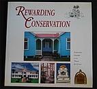 Rewarding conservation by Andrew Ogilvie