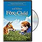 The fox and the child by Luc Jacquet