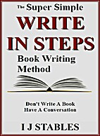 WRITE IN STEPS: The super simple book…