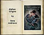 Alphas: Origins {ss} by Ilona Andrews