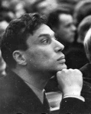 Author photo. Wikimedia Commons. Boris Pasternak.