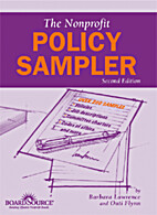 The policy sampler: A resource for nonprofit…