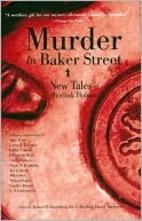 Murder in Baker Street: New Tales of…