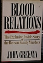 Blood Relations/the Exclusive Inside Story…