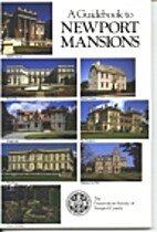 A guidebook to Newport mansions of the…